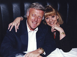 Patrick and Gail Conley